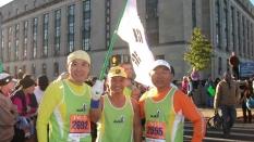 2012년10월13일 Hartford Marathon