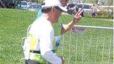 New Jersey Marathon에서